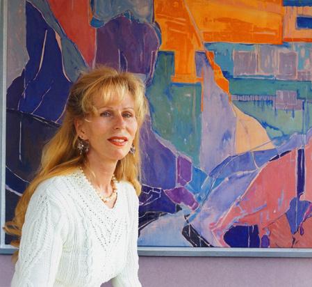 Maria Neefjes bij Kempen & Co