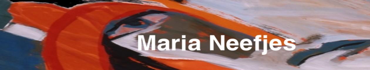 Maria Neefjes, Nederlands schilder