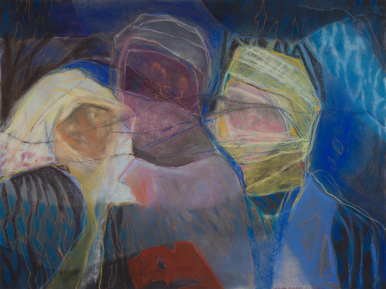 2017 De Bedoekten – Dank u Goya